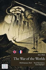 The War of the Worlds (English + French Interactive Version) - Librerie.coop