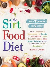 The Sirtfood Diet - Librerie.coop