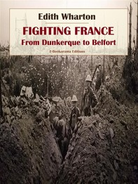 Fighting France, from Dunkerque to Belfort - Librerie.coop