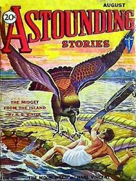 Astounding Stories of Super-Science, Vol. 20 - Librerie.coop
