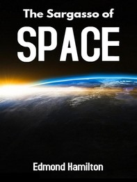 The Sargasso of Space - Librerie.coop