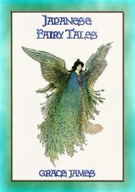 JAPANESE FAIRY TALES - 38 Japanese Fairy Tales and Legends - Librerie.coop