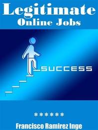 Legitimate Online Jobs - Librerie.coop