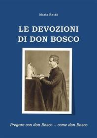 Le devozioni di don Bosco - Librerie.coop