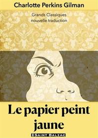 Le papier peint jaune - Librerie.coop