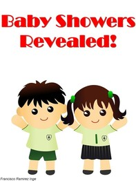Baby Showers Revealed! - Librerie.coop