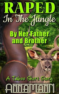 Raped In The Jungle - Librerie.coop