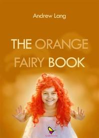 The Orange Fairy Book - Librerie.coop