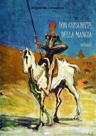 Don Chisciotte della Mancia - Librerie.coop
