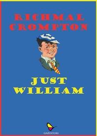 Just William - Librerie.coop
