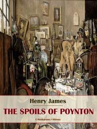 The Spoils of Poynton - Librerie.coop