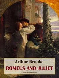 Romeus and Juliet - Librerie.coop