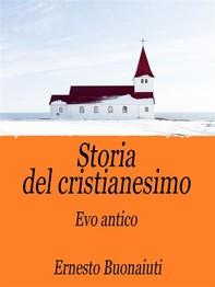 Storia del Cristianesimo Vol.1 - Librerie.coop
