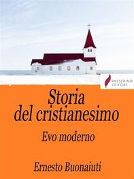 Storia del Cristianesimo Vol.3  - Librerie.coop