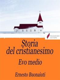 Storia del Cristianesimo Vol.2 - Librerie.coop