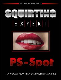 Squirting Expert - PS spot - Librerie.coop