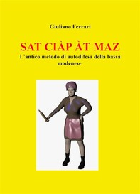 Sat ciap at maz  - Librerie.coop