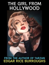 The Girl from Hollywood - Librerie.coop