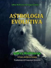 Astrologia Evolutiva - Librerie.coop