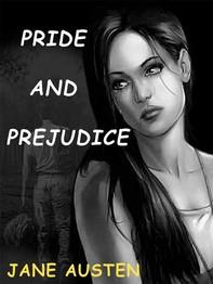 Pride and Prejudice - Jane Austen - Librerie.coop