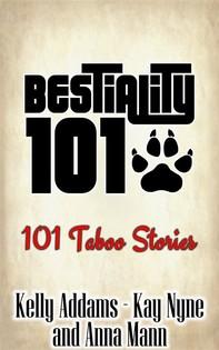 Bestiality 101 - Librerie.coop