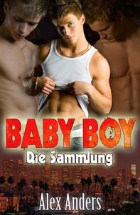 Baby Boy 1-4: Die Sammlung - Librerie.coop