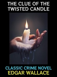 The Clue of the Twisted Candle - Librerie.coop