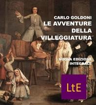 Le avventure della villeggiatura - Librerie.coop