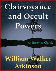 Clairvoyance and Occult Powers - Librerie.coop