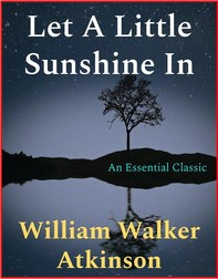Let A Little Sunshine In - Librerie.coop