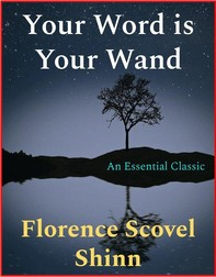 Your Word is Your Wand - Librerie.coop