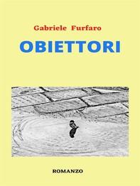Obiettori - Librerie.coop