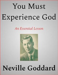 You Must Experience God - Librerie.coop