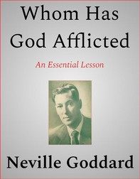 Whom Has God Afflicted - Librerie.coop