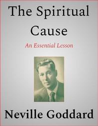 The Spiritual Cause - Librerie.coop