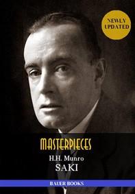 H.H. Munro 'Saki': Masterpieces - Librerie.coop
