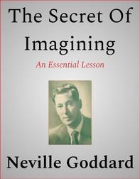 The Secret Of Imagining - Librerie.coop