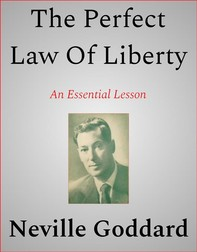 The Perfect Law Of Liberty - Librerie.coop