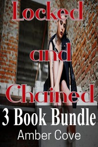 Locked and Chained 3 Book Bundle - Librerie.coop