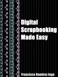 Digital Scrapbooking Made Easy - Librerie.coop