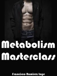 Metabolism Masterclass - Librerie.coop