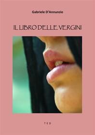 Il libro delle Vergini - Librerie.coop