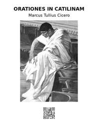 Orationes in Catilinam - Librerie.coop