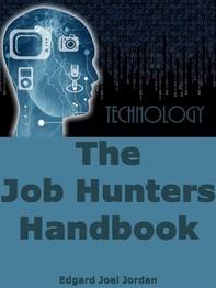 The Job Hunters Handbook - Librerie.coop