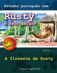 Estudar português com Rusty e seus amigos - Librerie.coop
