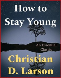How to Stay Young - Librerie.coop