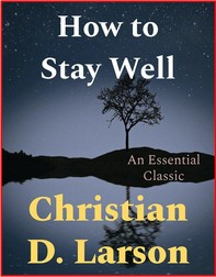 How to Stay Well - Librerie.coop