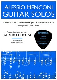 Guitar Solos - Librerie.coop