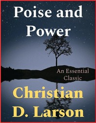 Poise and Power - Librerie.coop