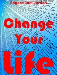 Change Your Life - Librerie.coop